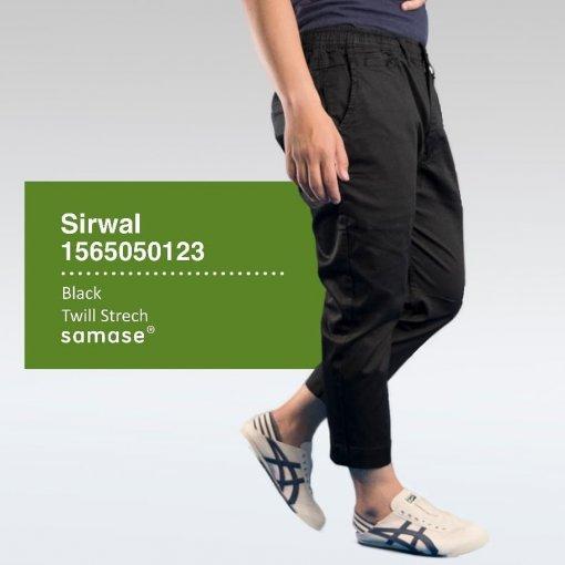 SAMASE 1565-05 SIRWAL HITAM