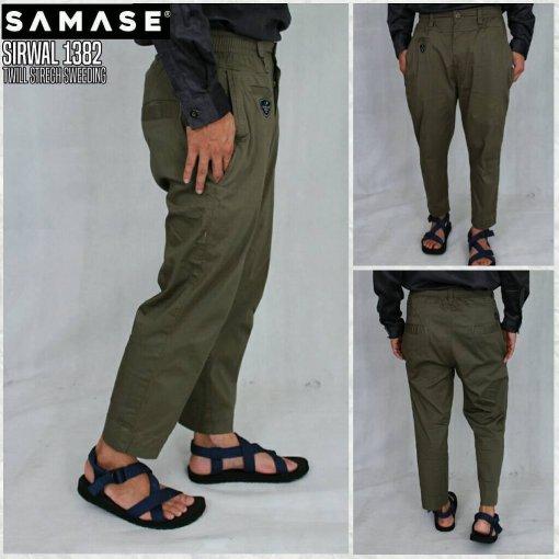 SAMASE 1382-01 SIRWAL HIJAU