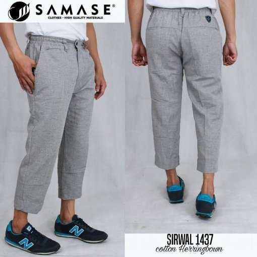 SAMASE 1437-01 SIRWAL ABU MUDA