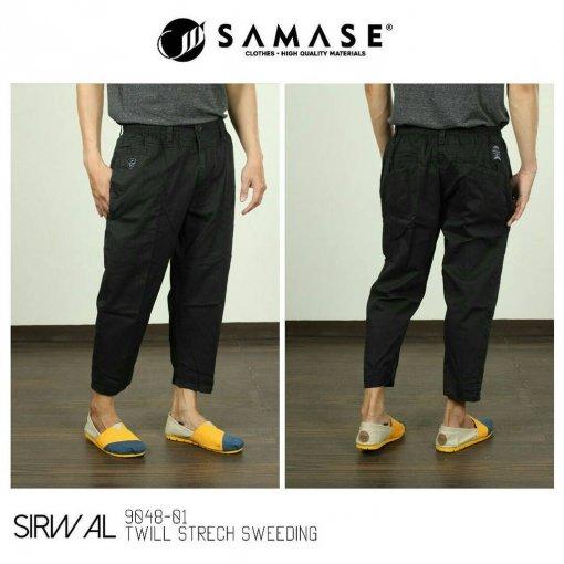 SAMASE 9048-02 SIRWAL HITAM
