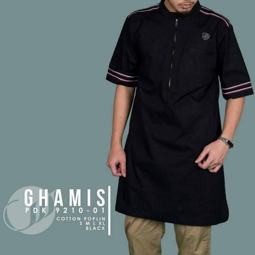 SAMASE 9210-01 GHAMIS PDK HITAM
