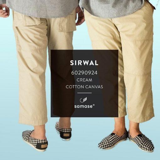 SAMASE 6029-09 SIRWAL CREAM