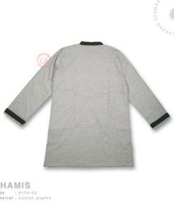 SAMASE 9175-02 GHAMIS ABU MUDA LIST HITAM