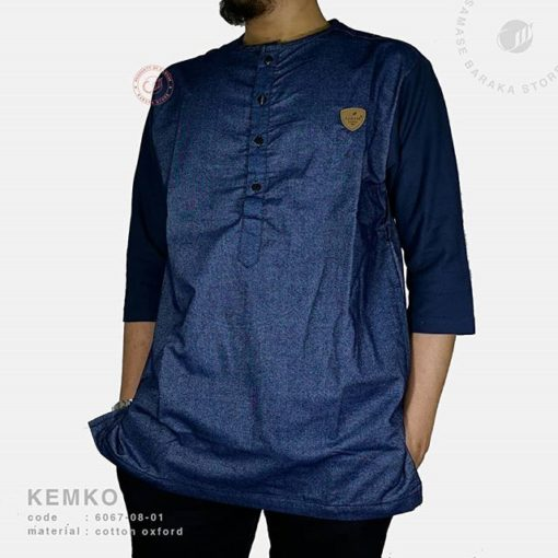 Samase Kemko Dark Blue