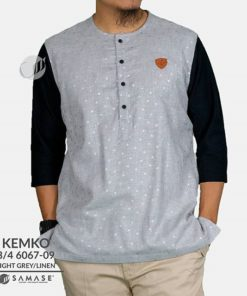 Samase Kemko Light Grey