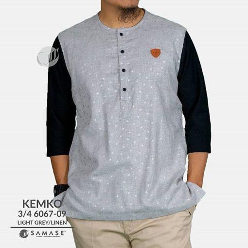 Samase Kemko Light Grey