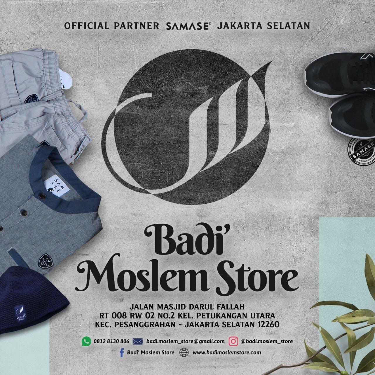 Distributor Samase Jakarta
