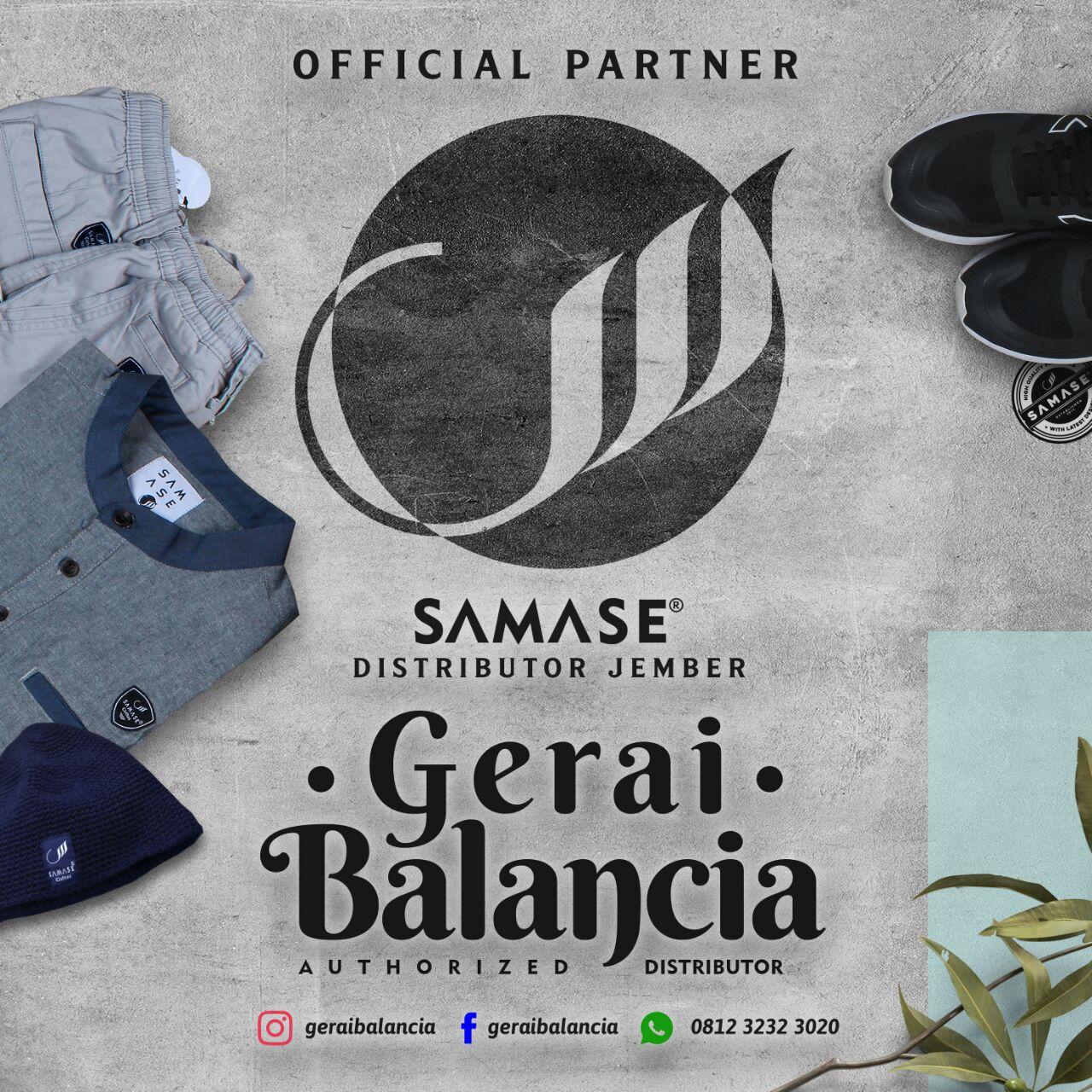 Distributor Samase Jember