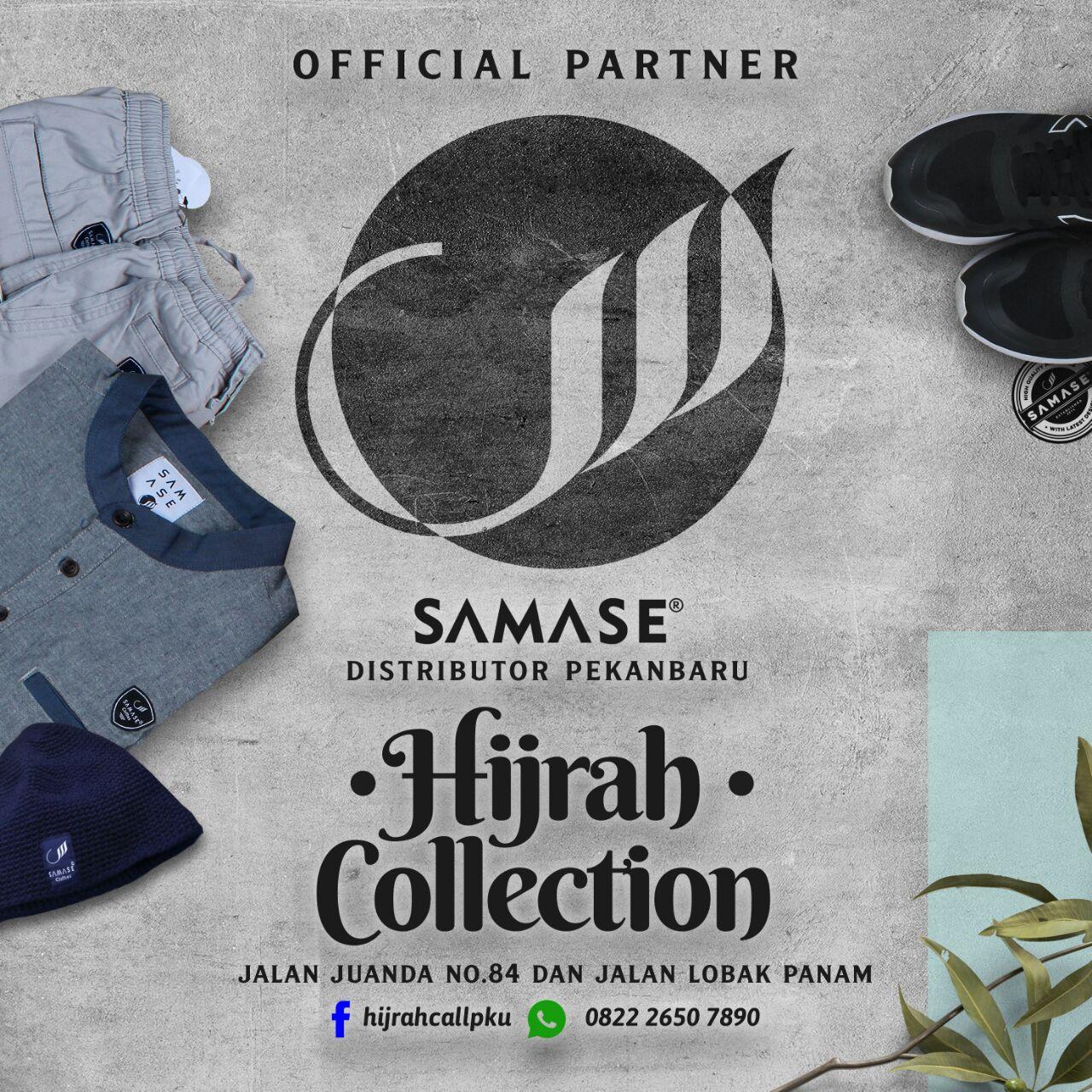 Distributor Samase Pekanbaru