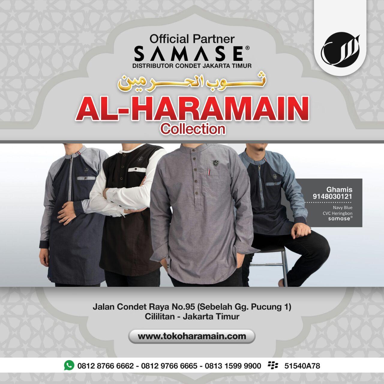 Distributor Samase Tanggerang