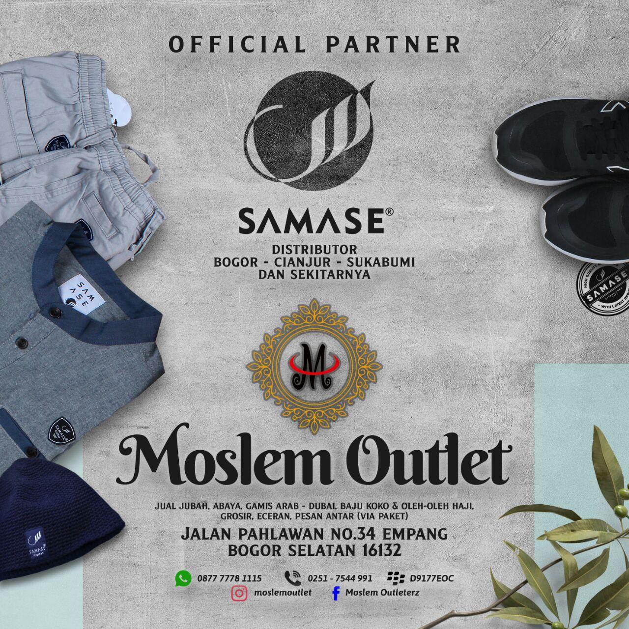 Distributor Samase Bogor