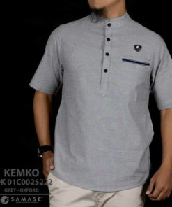 Kemko Pendek Light Blue