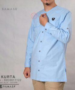 Kurta Light Blue