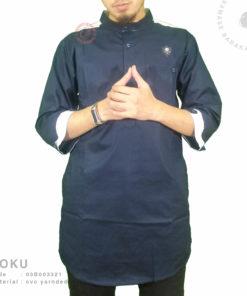 Samase Koku Black Cvc Yarnded