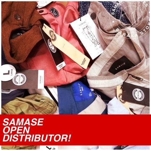 samase open distributor