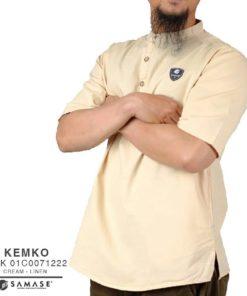 KemKo Lengan Pendek 01C0071222