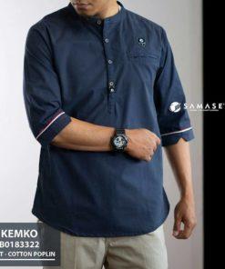 Kemko Lengan Panjang 3/4 B01810322