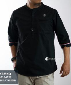 Samase Kemko Lengan 3/4 B0184322
