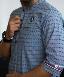 Kemko Lengan Panjang 3/4 B01811322