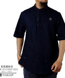 KemKo Lengan Pendek 01C0051222