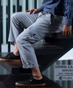 Samase Sirwal Kargo Laa Isbal-6095-05