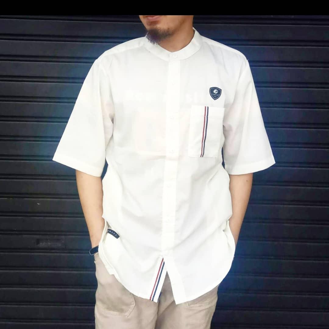 Model Baju Koko Terbaru Pria Samase Clothes Its Different