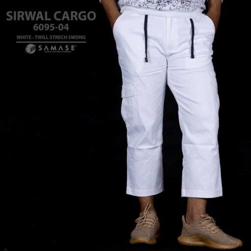 Sirwal Kargo Laa Isbal - 6095-04