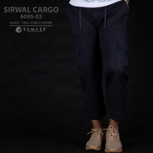 Sirwal Kargo Laa Isbal samase - 6095-02