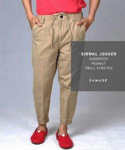 Peanut Sirwal Jogger Kode: 06D005223