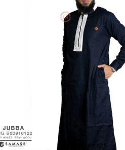 Samase Jubba Reguler Zipper B00910122