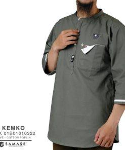 Kemko Lengan 3/4 01B01010322