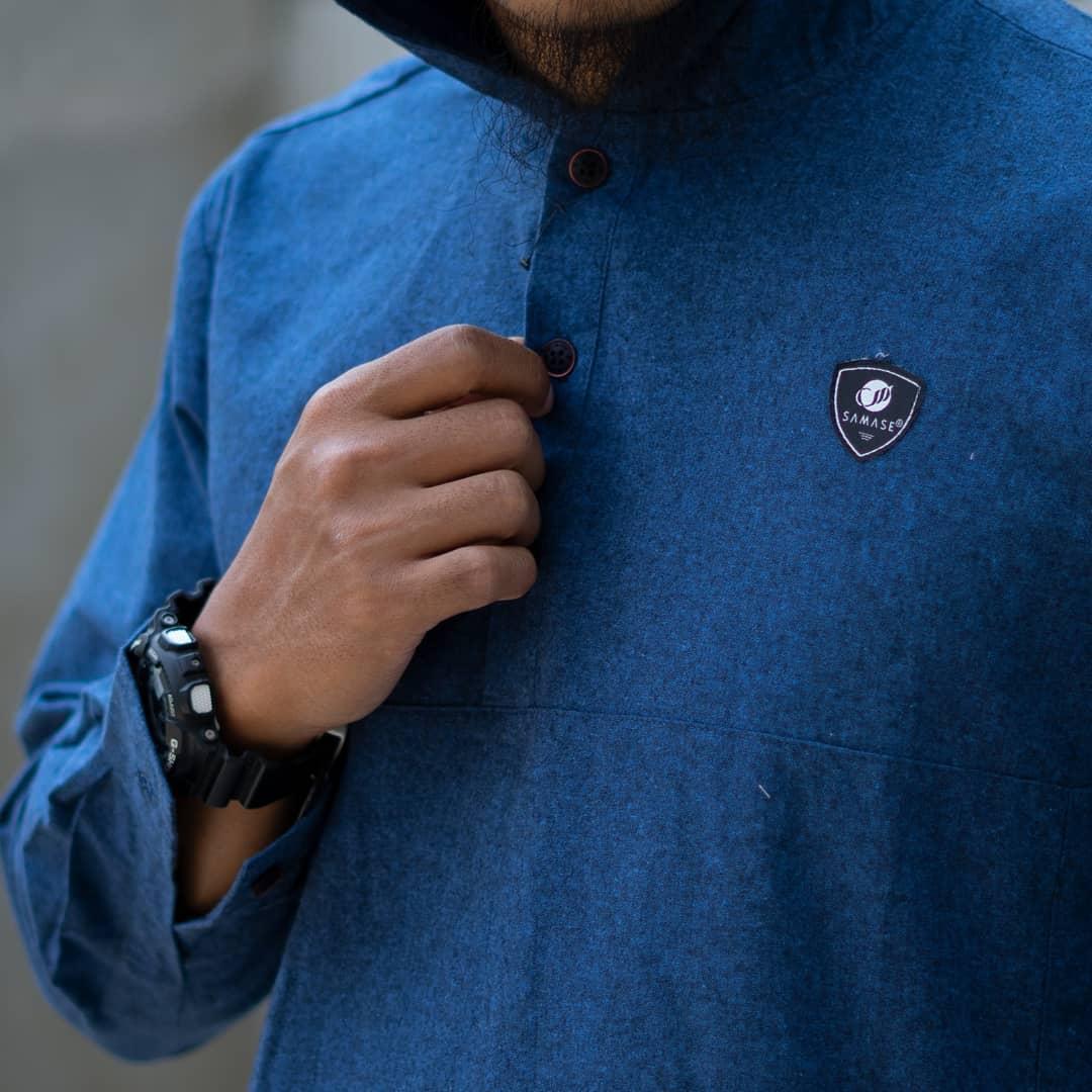 Trend Baju Muslim Pria Saat Ini