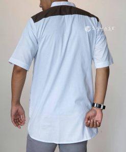 Ghamis Pria Lengan Pendek B0151222