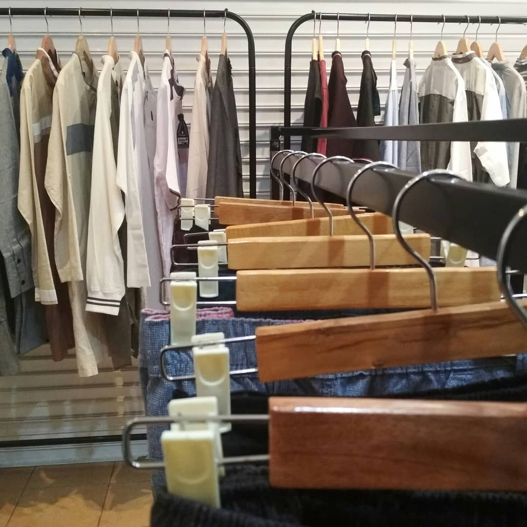 Online Shop Baju Muslim