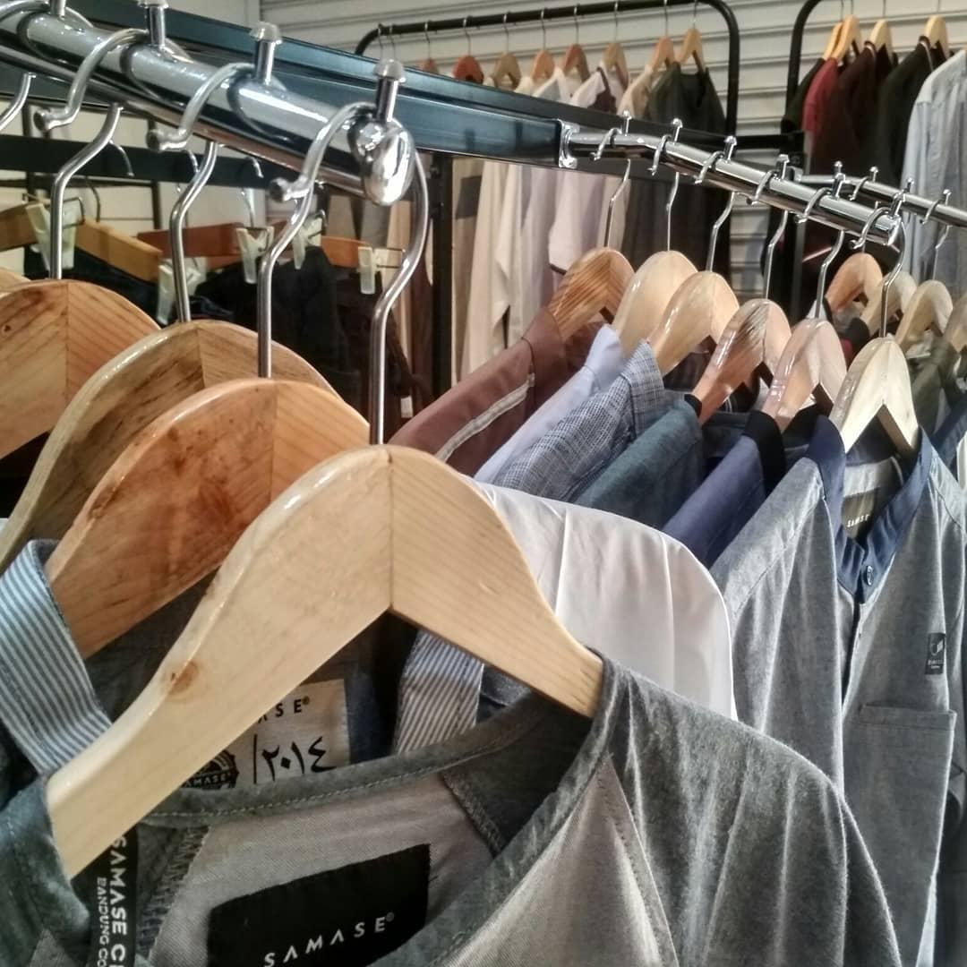 Baju Muslim yang Lagi Trend