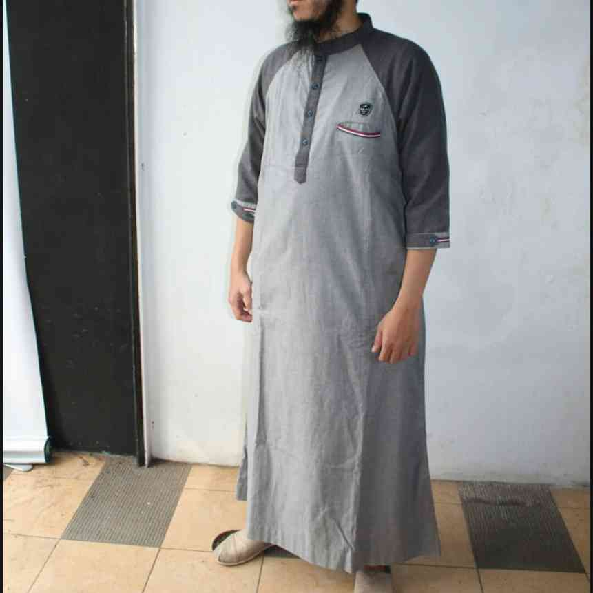 samase jubah
