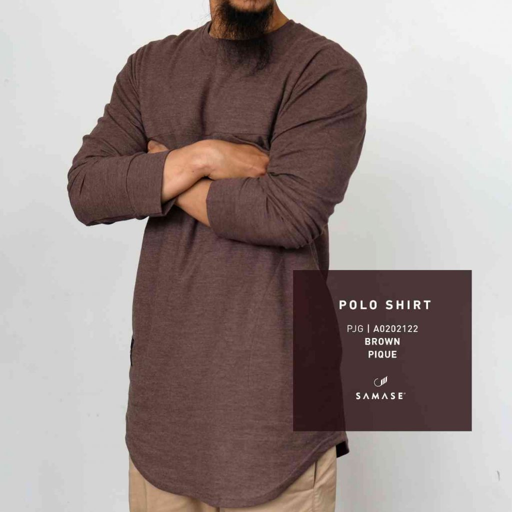 samase polo shirt