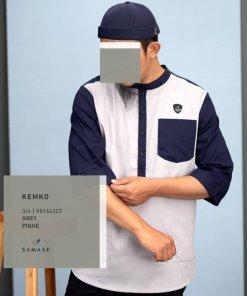 KEMKO V01443 GREY
