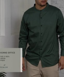 Kemko Office V0072 Exclusive Green