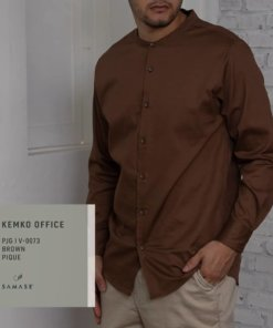 Kemko Office V0072 Exclusive brown