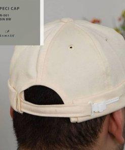 Peci Cap Miki Hat N001 Sin BW