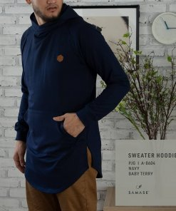 SWEATER A06041 HOODIE