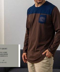 T-Shirt Panjang I X 0082
