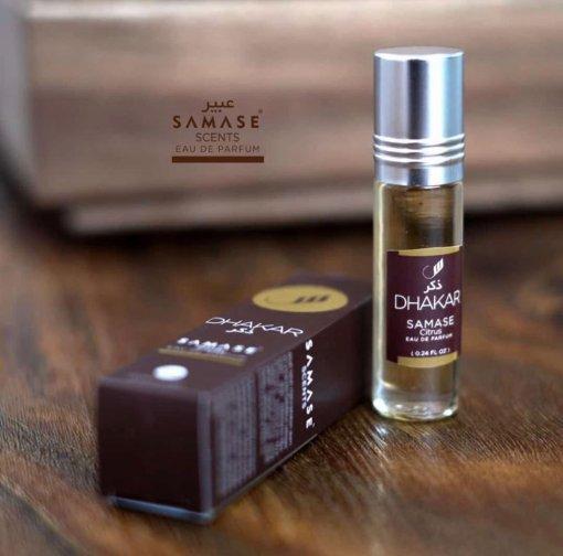 parfum dhakar