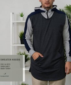 Sweater Hoodie 11A0721122