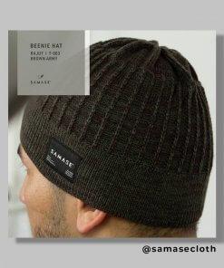Beenie Hat T003