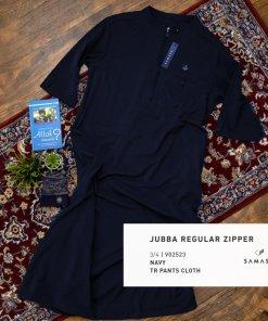jubba-reguler-zipp-3-4-v0252-navy-tr-pants-cloth