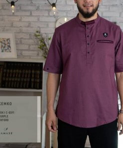 kemko-pendek-c0591-purple-oxford