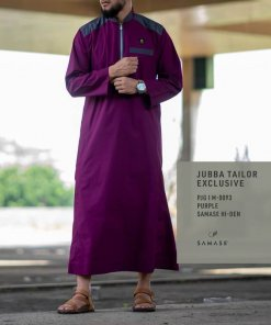 jubba tailor exclusive m 0093