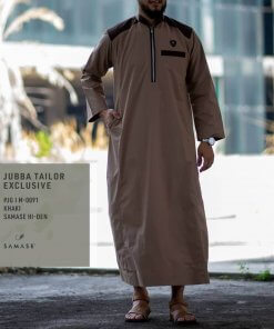Jubba Tailor Exclusive M 0091